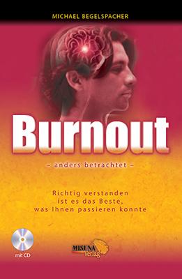 Buch: Burnout - anders betrachtet